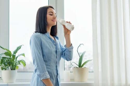 10 alimente pentru a regla digestia