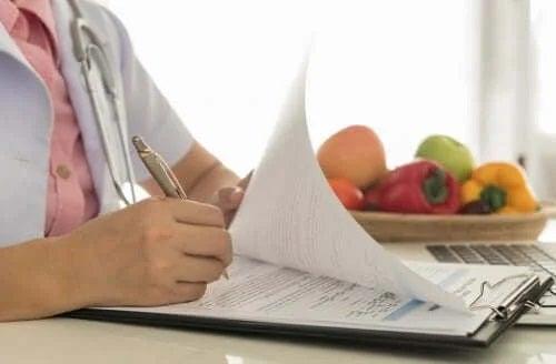 Dieta în insuficiența renală: ce trebuie să știi