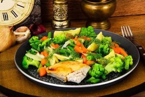 Legume care te ajută să-ți reduci aportul de carbohidrați
