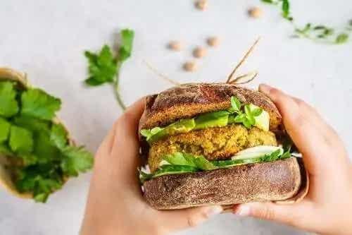 Rețete de burgeri vegani delicioși