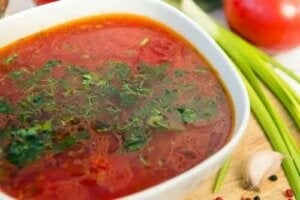 Rețete de supă cu usturoi simple și gustoase