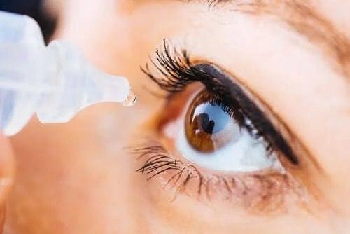 Soluția oftalmică cu oximetazolină