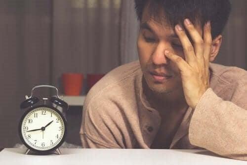 Tipuri de insomnie: tu de care suferi?
