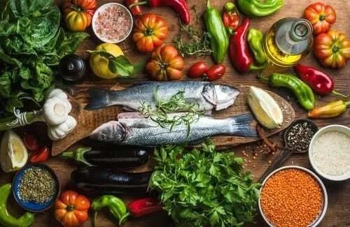 5 diete sănătoase pentru organism