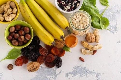 Alimente bogate în minerale pentru sănătatea cardiovasculară
