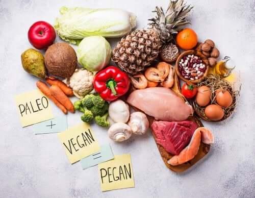 Dieta păgână: ce este și ce beneficii oferă?