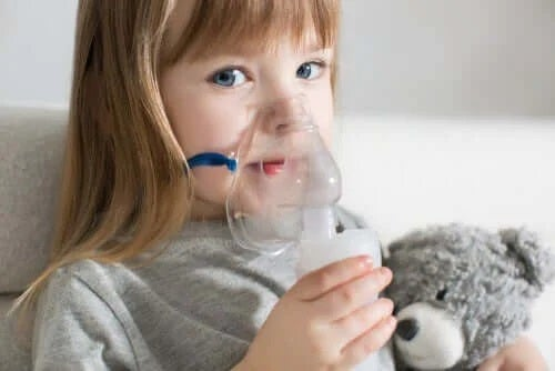 Astmul la copii: cauze și diagnostic