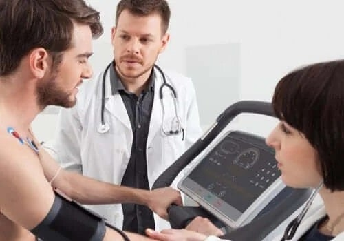 Reabilitarea cardiacă - activitatea post-intervenție