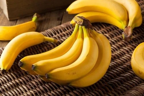 Beneficii ale bananelor pentru sănăntate