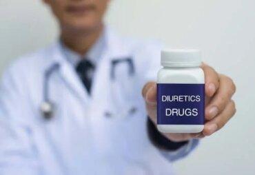 Ce este un diuretic și cum se folosește?