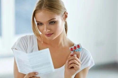 Cum să citești prospectele medicamentelor