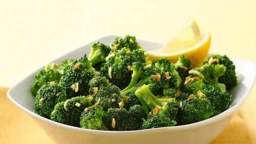 7 combinații alimentare alcaline delicioase