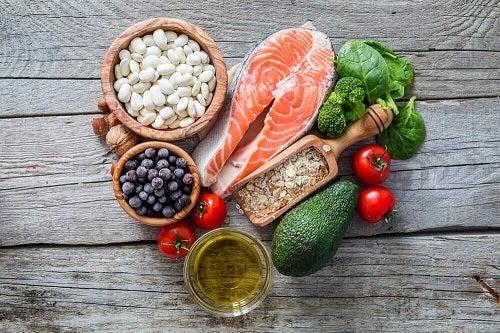 Alimente ce pot fi cnsumate în diete sănătoase pentru organism