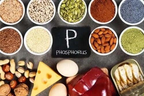 Hiperfosfatemia: excesul de fosfați