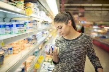 Alergiile la aditivii alimentari: pericole