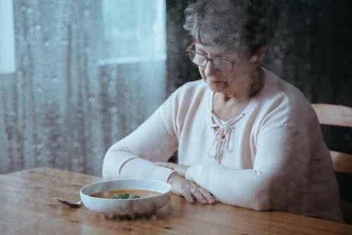 Hiporexia sau lipsa apetitului