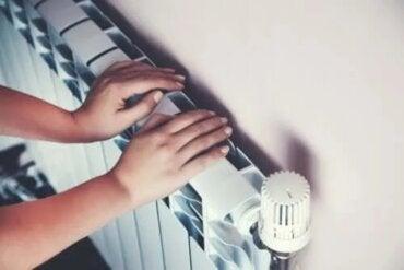Încălzirea excesivă a casei: efecte negative