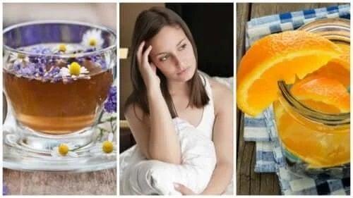 Remedii pentru stările de nervozitate