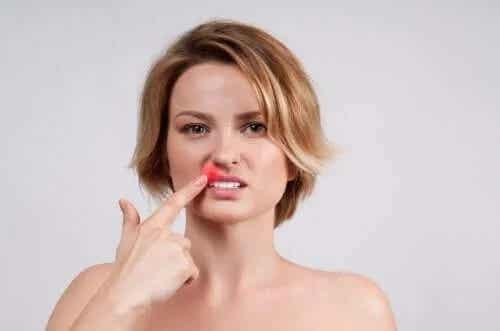 Caracteristici și tratamente pentru herpes