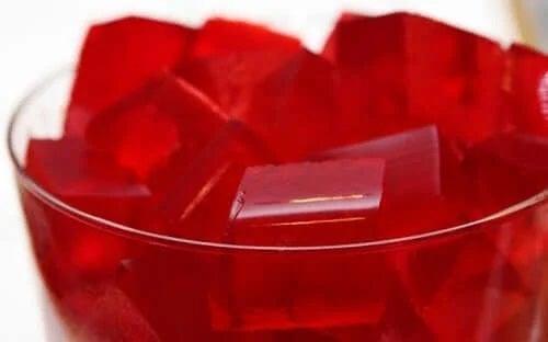 Consumă gelatină pentru articulații!