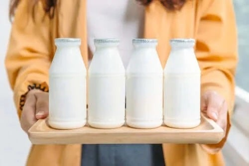 Lactate integrale sau lactate degresate?