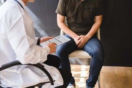 Denivelările la nivelul penisului: cauze