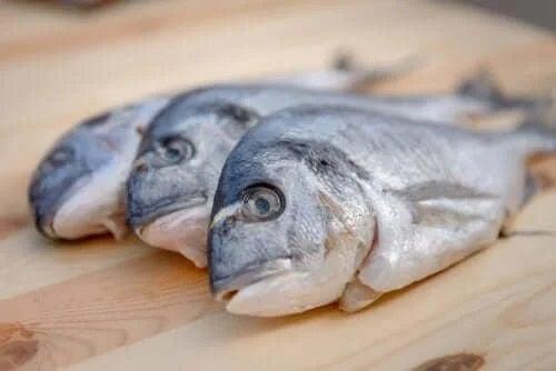 Mercurul în pește: trebuie să-ți faci griji?