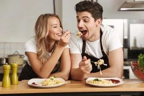 Secretul relațiilor de cuplu de succes