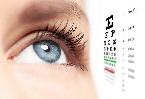 Ochi care are nevoie de tratamente pentru keratoconus