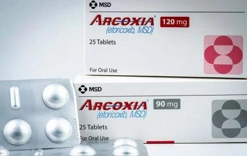 Utilizările medicamentului etoricoxib (Arcoxia)