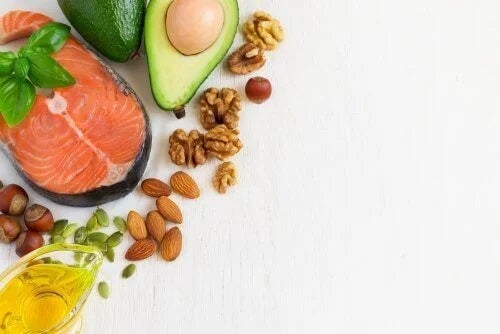 Alimentația în bolile cronice include surse de Omega 3