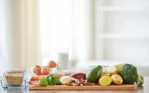 Alimentația în bolile cronice