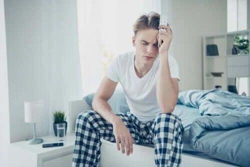 Medicamentele care provoacă somnolență