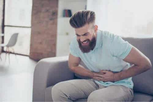 Cum să previi ulcerul gastric