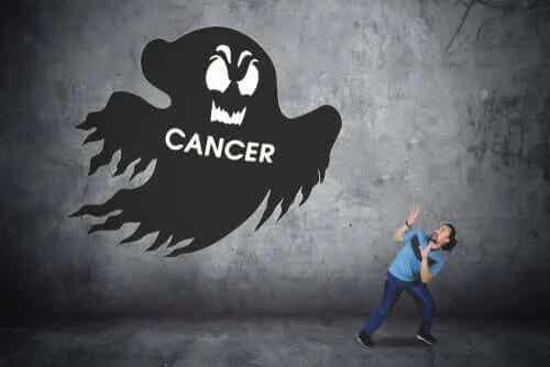 Carcinofobia sau frica de cancer
