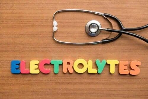 Ce sunt electroliții?