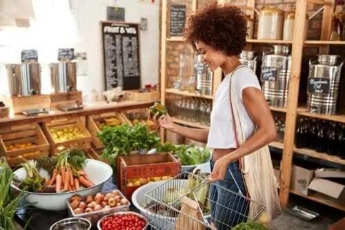Culoarea alimentelor și valoarea nutrițională