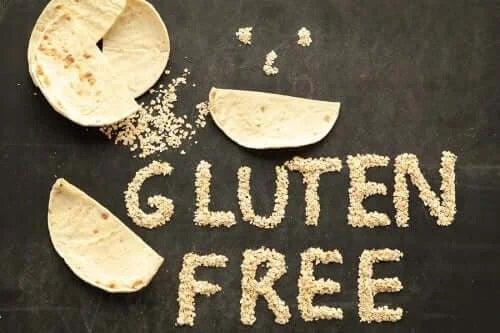 Dieta fără gluten conține alimente care ameliorează psoriazisul