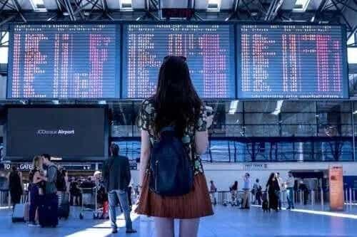 6 boli care apar când călătorești