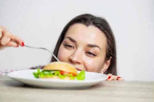Consecințele mâncatului în exces