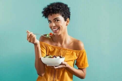 Efectul placebo al alimentelor