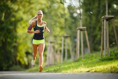 Exercițiile fizice și ciclul menstrual