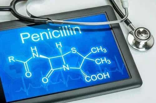 Ce este și care sunt utilizările penicilinei?