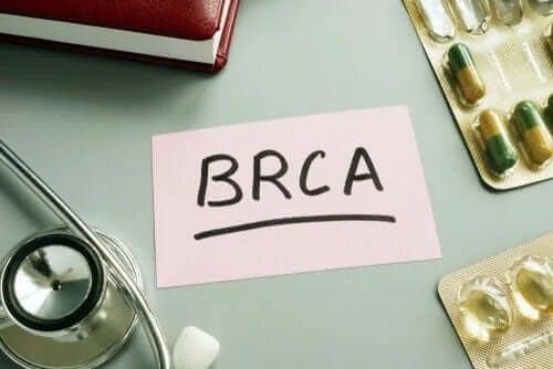 Genele BRCA-1 și BRCA-2