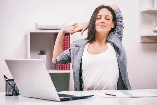 Învață să iei lucrurile ușor fără stres