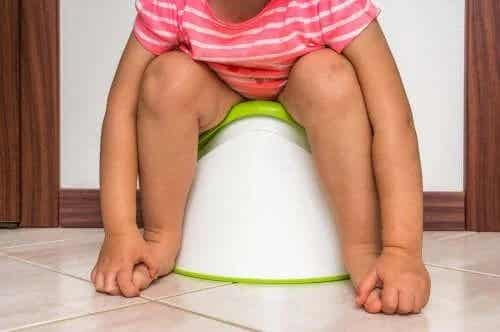 Infecțiile tractului urinar la copii