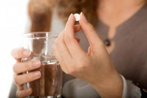 Medicament pentru ameliorarea bolii Crohn