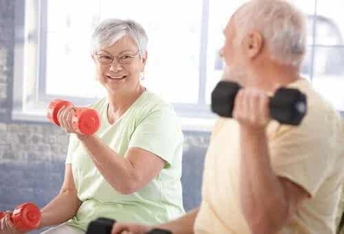 Sănătatea bătrânilor - opțiuni și nevoi
