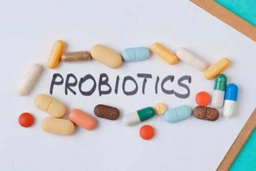 Utilizarea suplimentelor probiotice