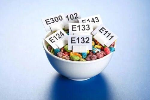 Aditivii alimentari afectează sănătatea?